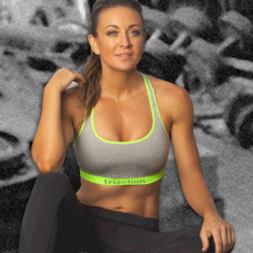 3ae377087431 best gym clothes for women Archives - Barbell Academy