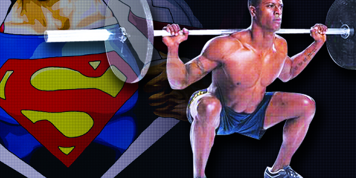 Super Squats : How to Gain 30 Pounds of Muscle in 6 Weeks