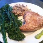 quick-and-easy-dinner-recipes-pan-seared-sesame-crusted-tuna-11