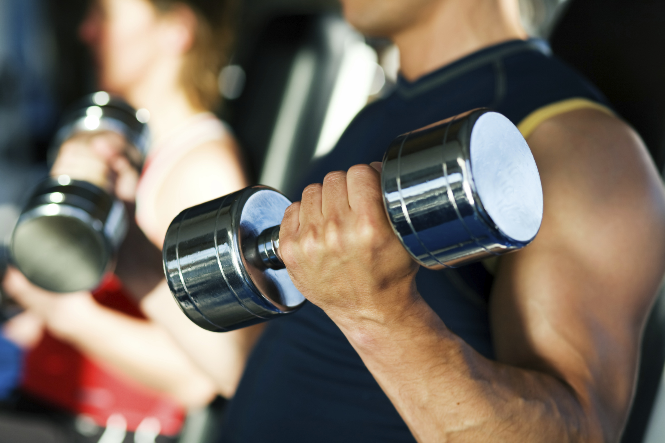 Simple_Easy_Training_Routine_Gym