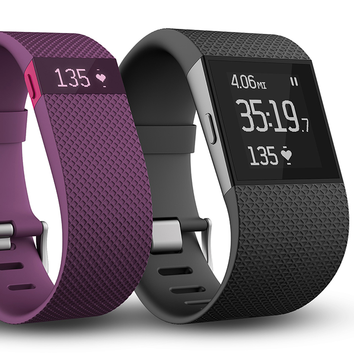 what is fitbit