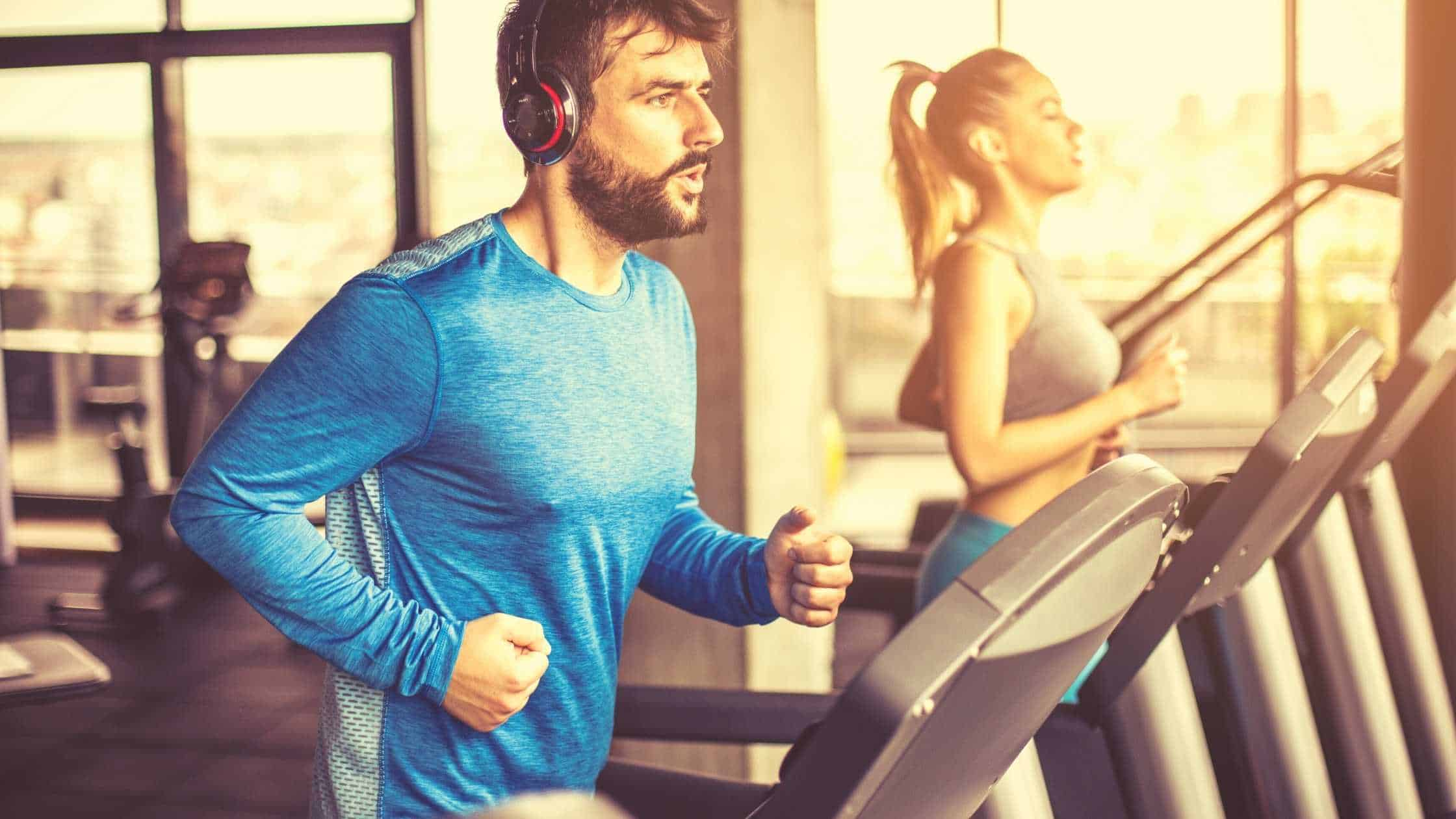 HIIT to lose stubborn belly fat