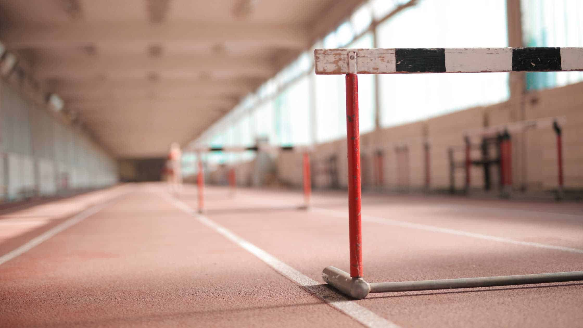 overcoming your obstacles hurdle